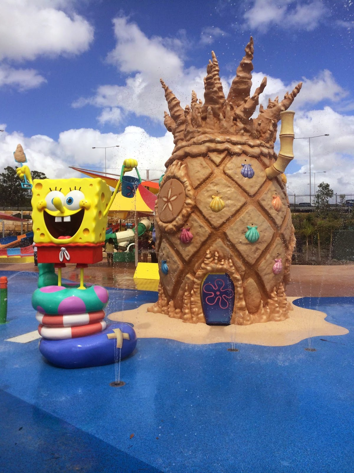 NickALive!: Nick Australia And Wet'n'Wild Sydney Open ...
