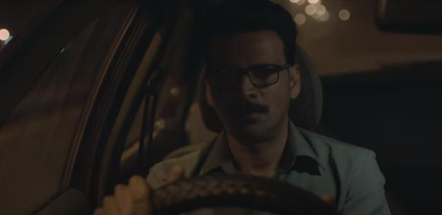 Rukh - Best Movie of Manoj Bajpai