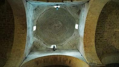 Chiesa di San Vittore alle chiuse di Genga; Fabriano.