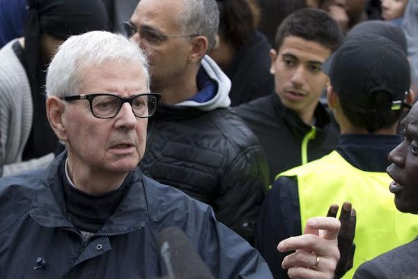 """Trappes (78): le PS et la droite s'allient pour détrôner Ali Rabeh, accusé de """"clientélisme"""""""
