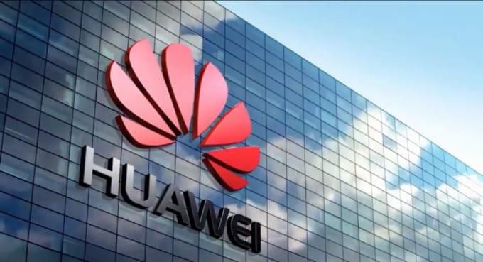 Huawei losses