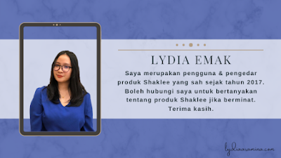 Lydia Aramina