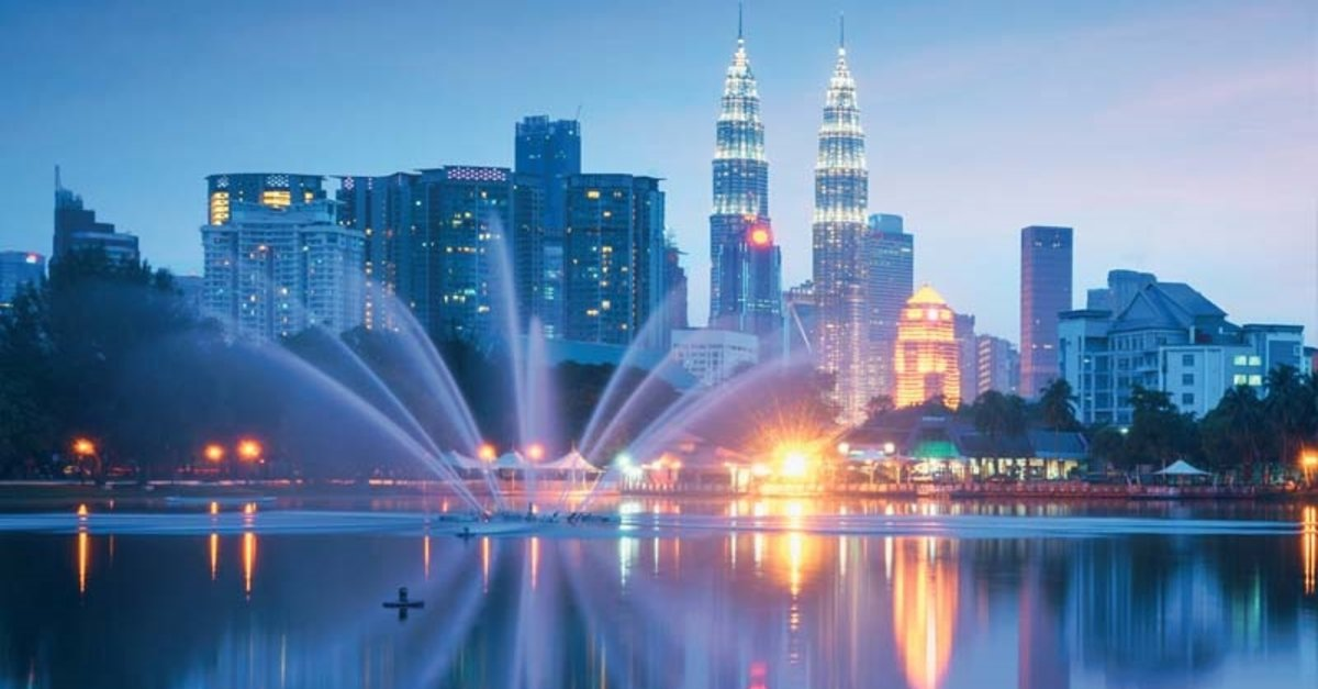 Malaysia Fintech