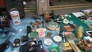 Thieves Market Larut Road