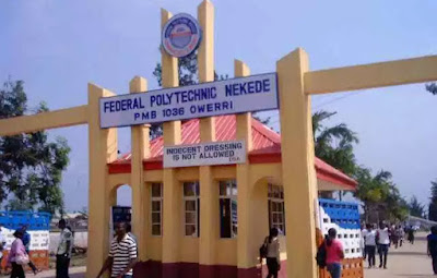 See The Federal Polytechnic Rated As The Best In Nigeria