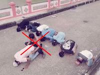 Dalil Al-Qur'an & Hadist Mengenai Meninggalkan Shalat, Inilah Siksaannya!!!