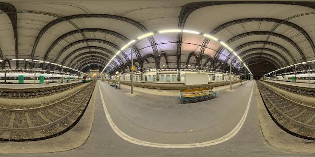 railway station hdri -Downloads