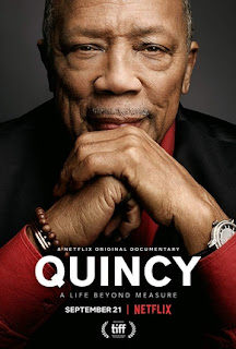 Quincy Legendado Online