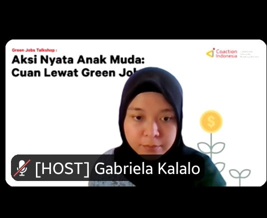 Koaksi Indonesia Green Jobs