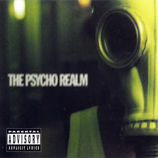 The Psycho Realm – The Psycho Realm (1997) FLAC