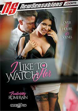 I Like To Watch Her (2019)