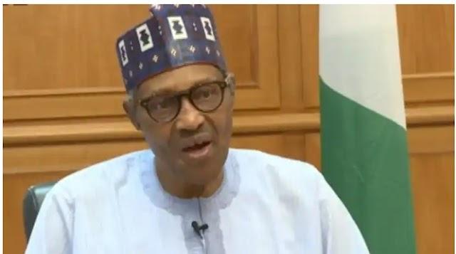 Nigerians are very Forgetful– President Muhammadu Buhari