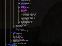 Cara Sederhana Menampilkan Directory Tree Melalui Terminal