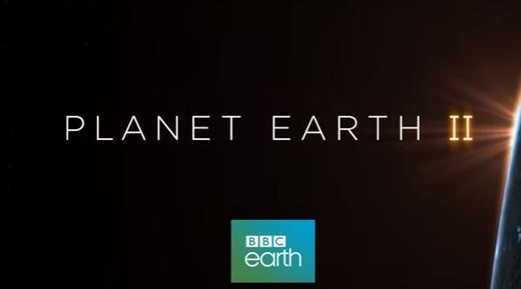 #JonnOnTV: Planet Earth II: Official Extended Trailer ...
