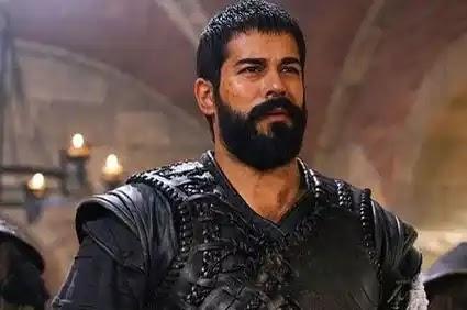 Actor Burak Ozcivit's 'Kurulus: Osman' hits Instagram 17 million followers