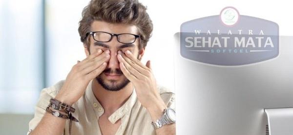 Cara Menyembuhkan Pengelihatan Mata Berkabut Dan Berasap Secara Alami