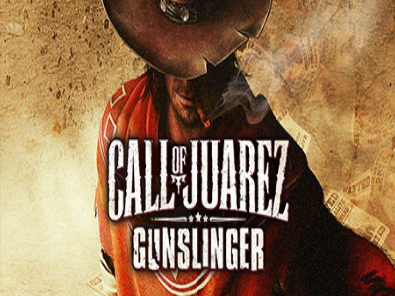 Download Call of Juarez Gunslinger Game PC Free