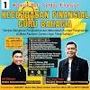 Webinar Guru Cerdas Finansial Bersama Hari Soul Putra & Arif Dahsyat