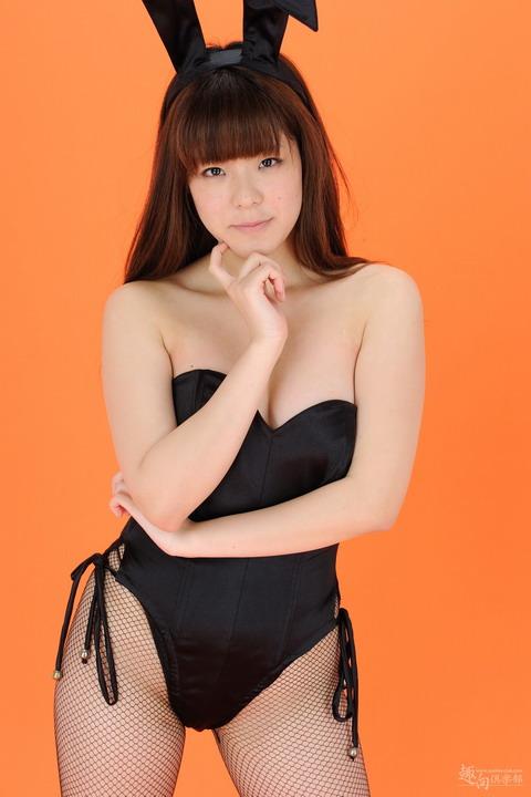 [Ssefhyy-Club]20121227 Digi-Girl No.108 バニーガール 水野果穂 [106P75.59MB] 07250