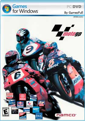 MotoGp (2000) PC Full Español [MEGA]