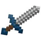 Minecraft Deluxe Sound Sword Mattel Item
