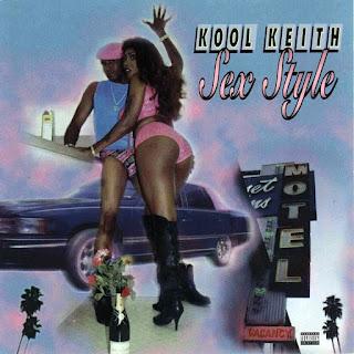 Kool Keith - Sex Style (2000 Reissue)