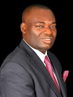 APC Anambra Governorship Ticket  Won By Tony Nwoye.