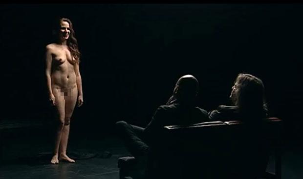 Naked Women Tv 41