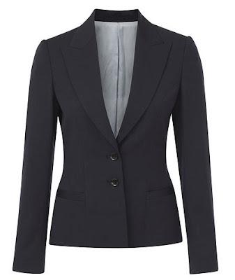 harga baju jas kantor untuk wanita