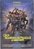 Loca Academia de Policía 2: Su Primera Misión / Locademia de Policía 2