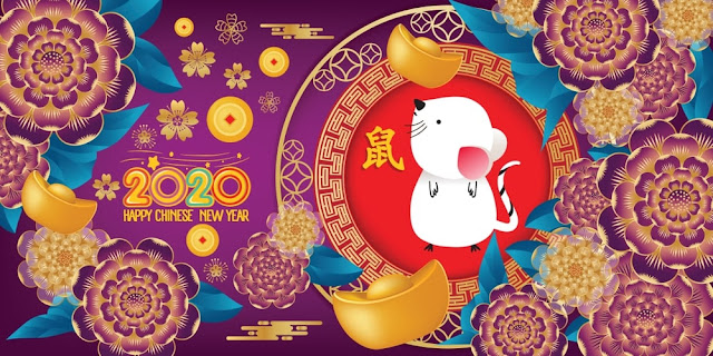 Chinese New Year 2020 Images 21