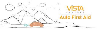 Vista Auto First Aid