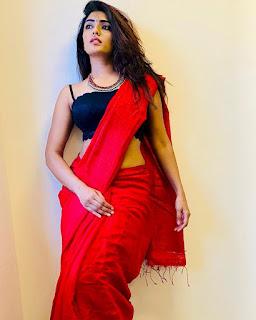 Eesha Rebba Glam Pictureshoot 10