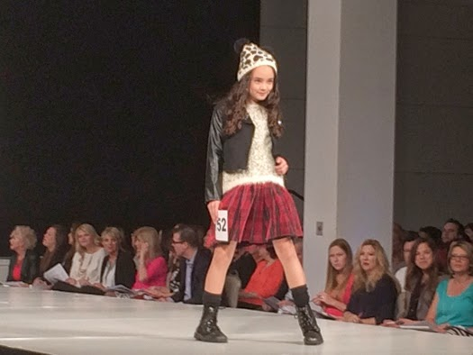 Fall Winter 2014 Preview Tween Fashion Goes 90s