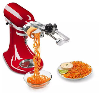 Best vegetable Spiralizer
