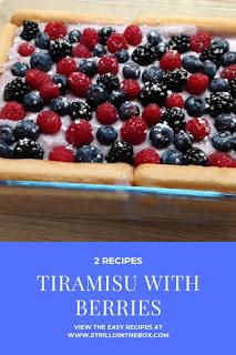 tiramisù+berries