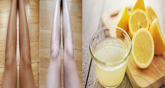 Dark bikini areas? Here are some 6 Natural Ways to Lighten Them Up!