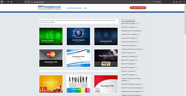 Ppttemplate.net