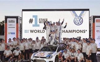 Απόλυτος θρίαμβος για τη Volkswagen στην Αυστραλία