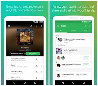 Saavn Pro Modded Apk - Android Download