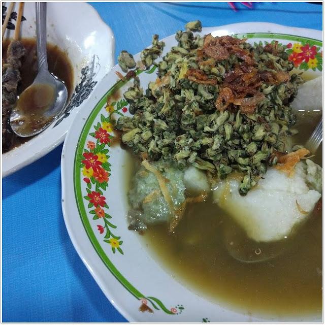 Sentra Kupang Gedangan;10 Top Kuliner Sidoarjo;