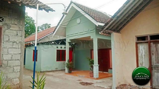 Rumah Luas dekat Jogja Bay Waterpark