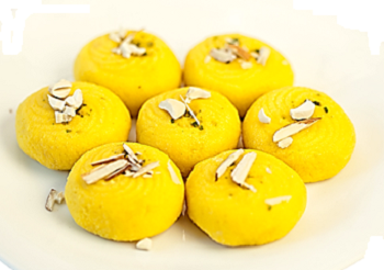 Today I am bringing the recipe of dessert that can be taken in Faral. Thabdi is a dessert that everyone loves. If Thabdi is very popular in Kathiawar, then Thabdi like confectionery of the same test can now be made at home. Hope everybody enjoys this recipe.