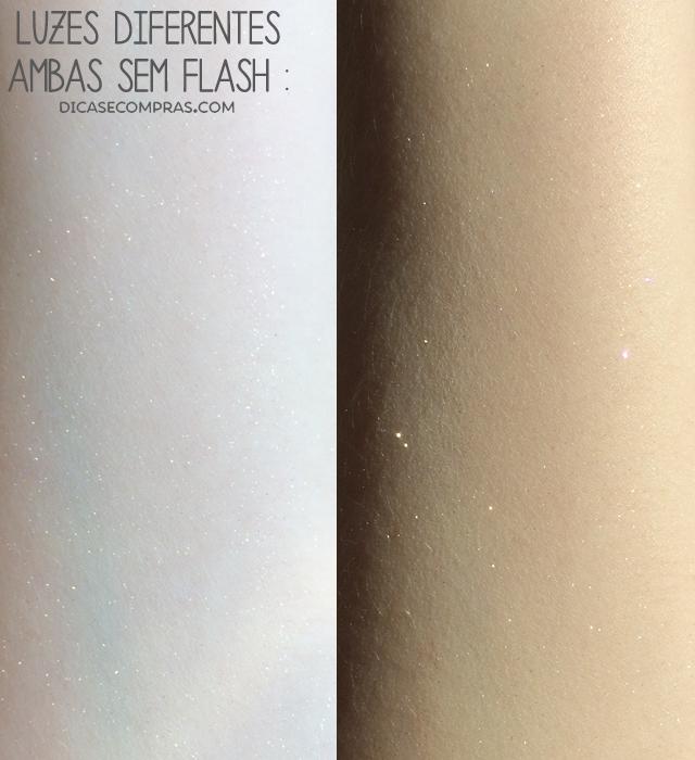 Powder Spray - Douglas - spray em pó resenha e swatches