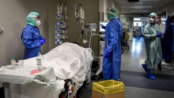 Coronavirus: confirmaron 117 nuevos casos y ya suman 502 en todo el país