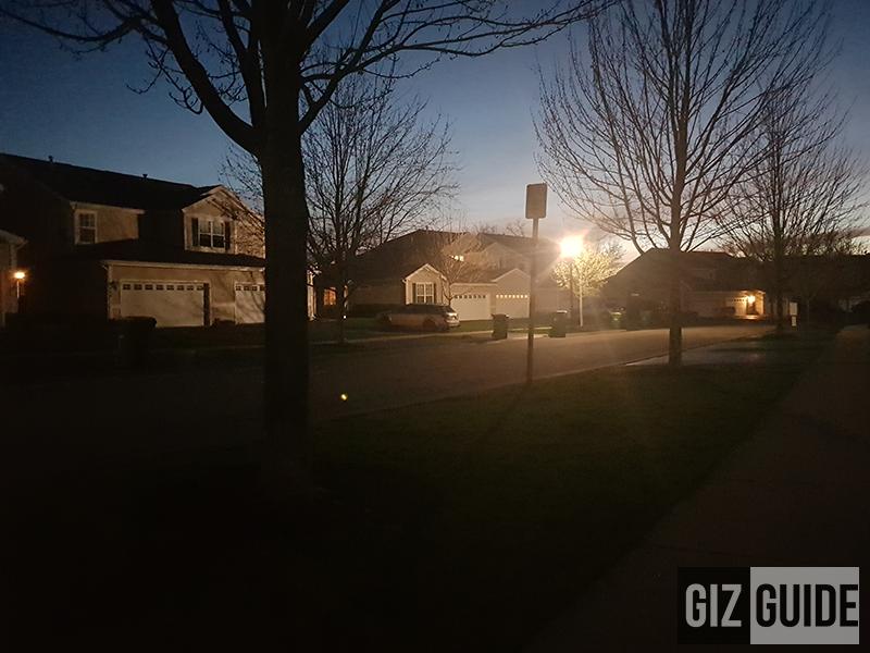Lowlight capture