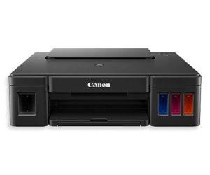 Canon PIXMA G1410 Imprimindo Fotos E Documentos Nítidos Drivers de impressora PIXMA G1410