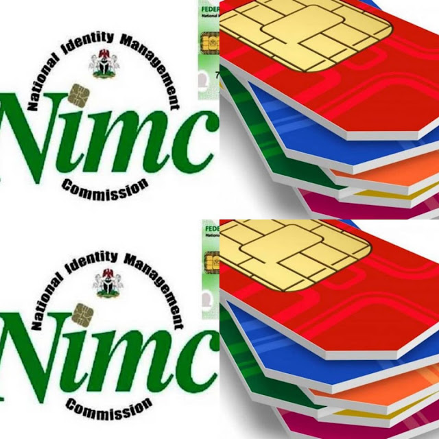 The Great Way To Link Your NIN To All Network, MTN, Glo, Airtel, 9mobile
