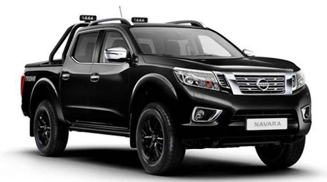 Nissan Navara 2018 Specs, Release, Price