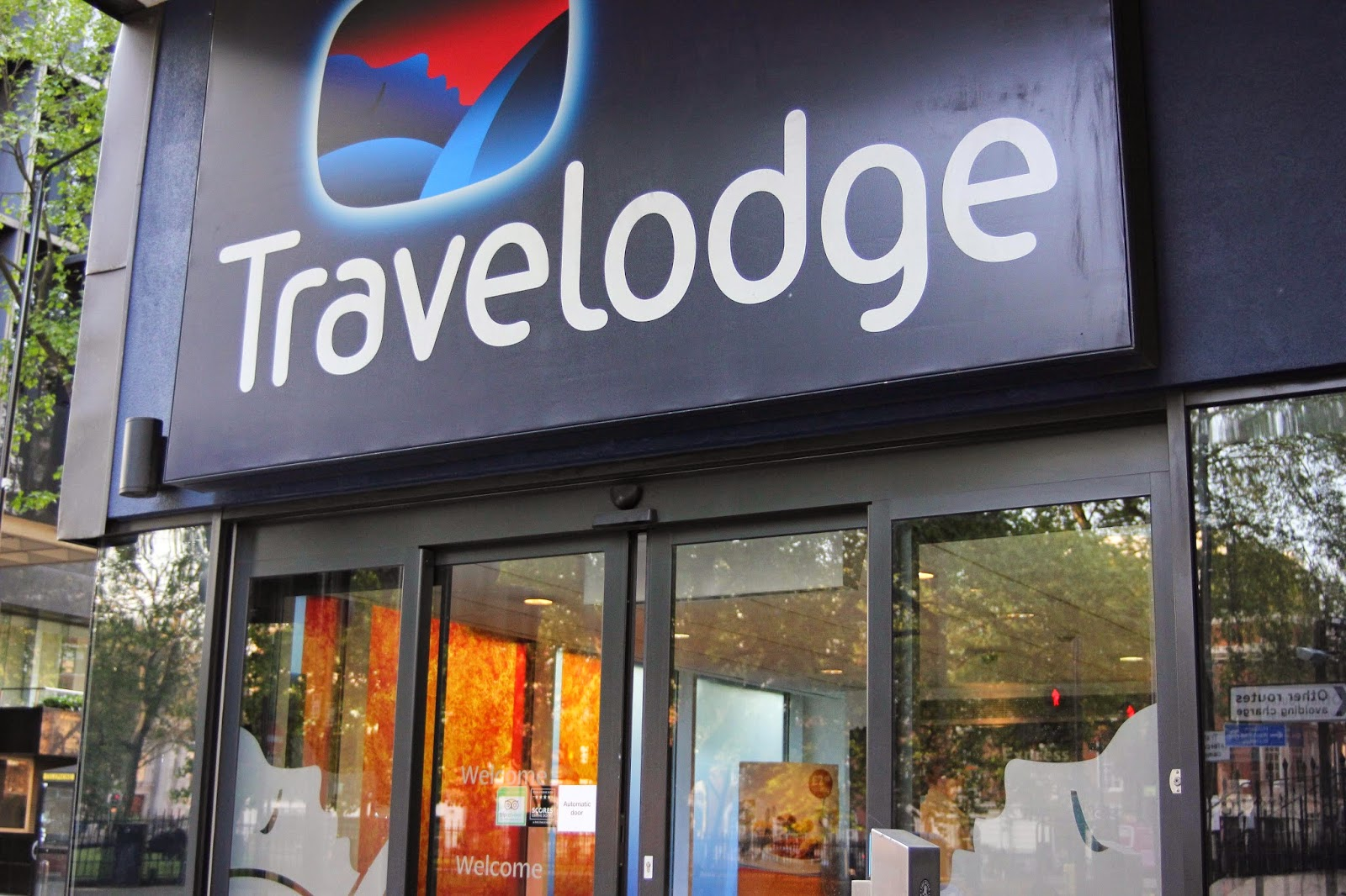 Travelodge London